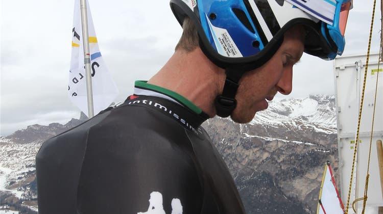 Schutzengel für Küng und Co.: Wie Airbags Skifahrer bei Stürzen schützen sollen