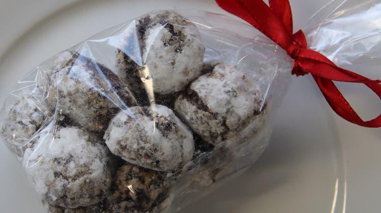 «Jede Weihnachtsbäckerin hat ihr spezielles Geheimrezept»