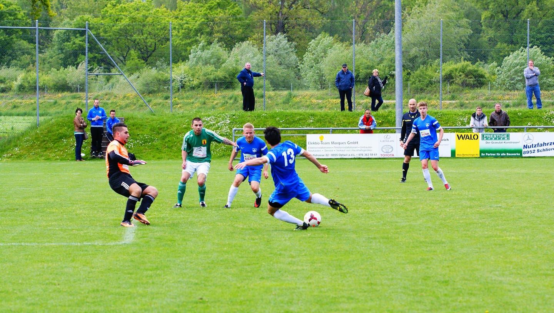 Der FC Oetwil-Geroldswil ist dem Vereinsrekord nah