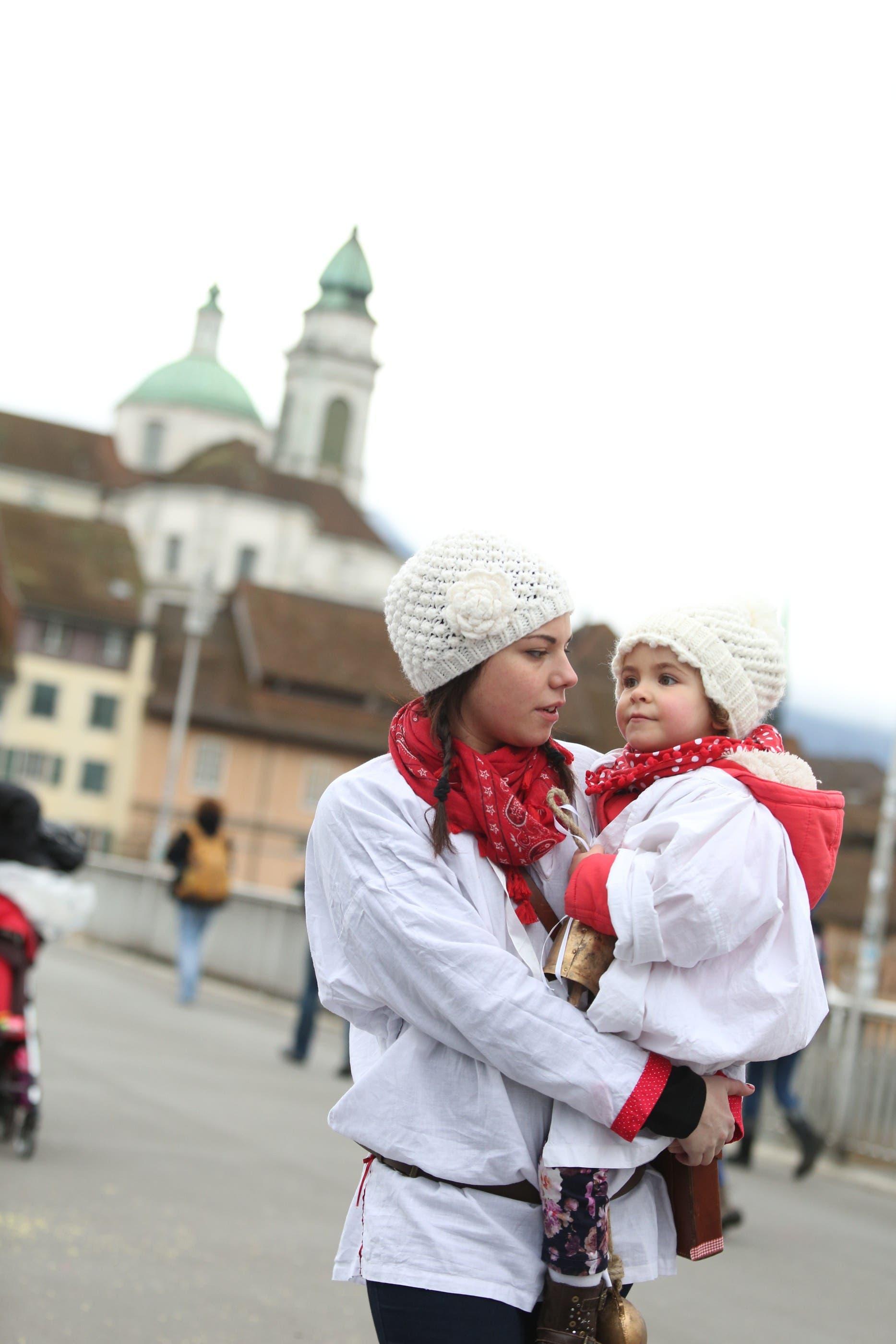 Chinderchesslete Solothurn