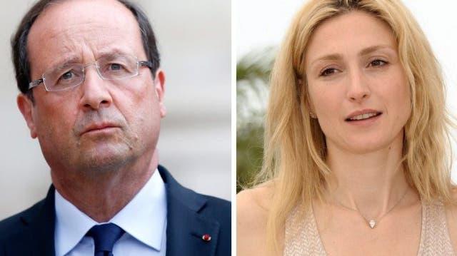 Das Prinzip Hollande oder die Faszination der Mätressen
