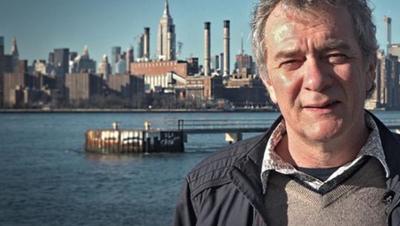 Roman Elsener ist Journalist und wohnt seit 1996 in New York. (pd)