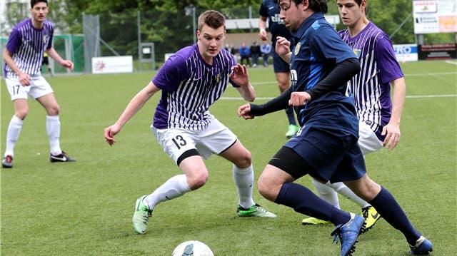 Bubendorf gewinnt 2.-Liga-Derby gegen Oberdorf dank einem 15-Jährigen