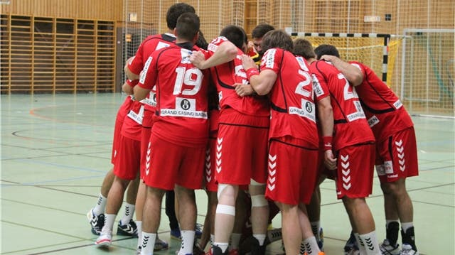 Endingen absolviert Trainingslager in Schwaz