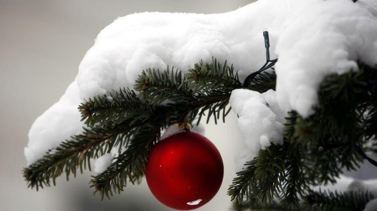 Das Fest der Feste naht: So wird Weihnachten legendär