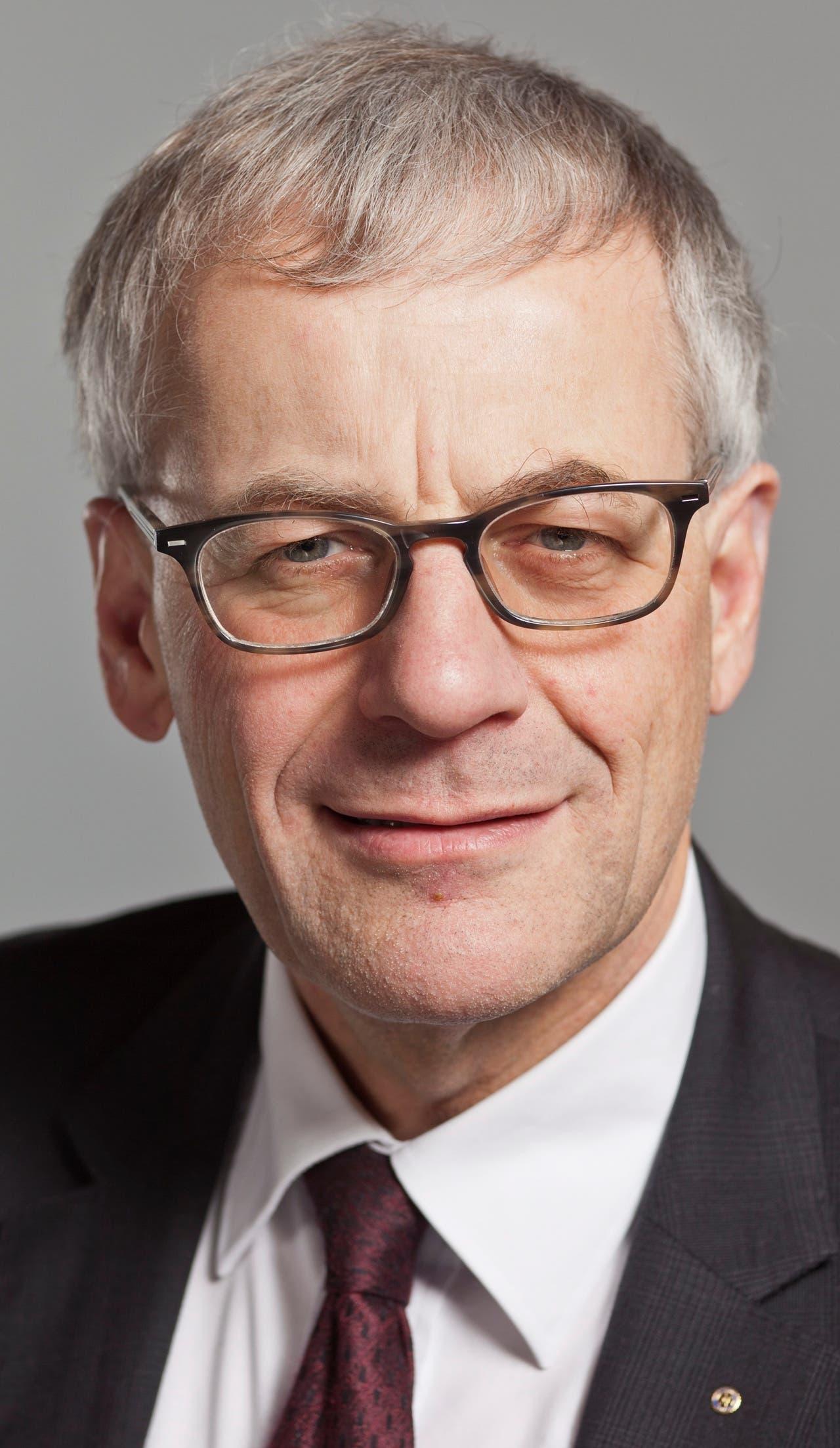 Kategorie Politiker: Kurt Fluri, 58, FDP-Nationalrat und Stadtpräsident Solothurn Solothurns Stapi ist auch im Nationalrat ein sicherer Wert. Unauffällig, aber souverän.