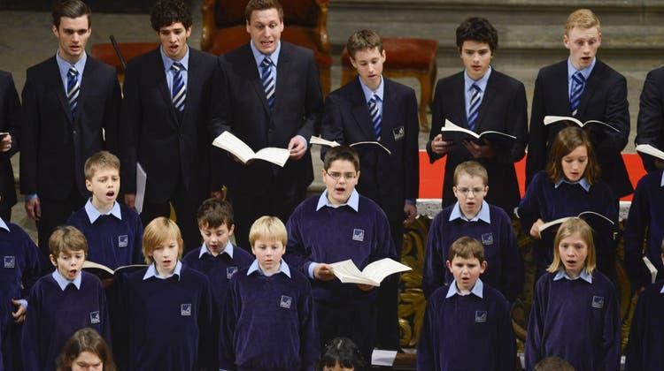 Diese Stimmen fanden mit Bachs Weihnachtsoratorium Eingang in alle Herzen