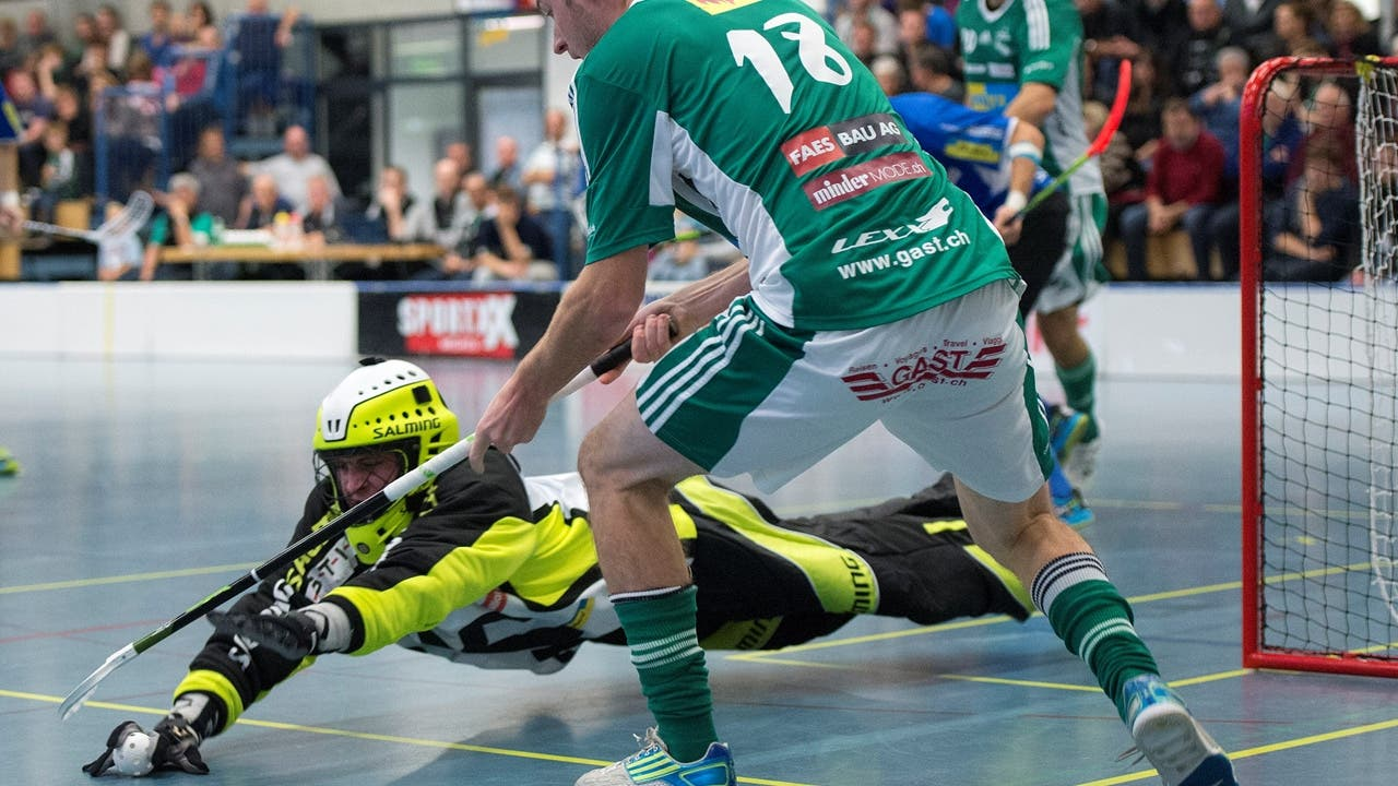 Wiler-Ersigen - Bülach Jets