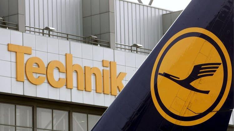 Lufthansa Technik streicht 650 Stellen: Auswirkungen auf Standort Basel unklar