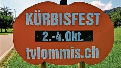 Premiere am Wochenende: Turner veranstalten erstes Lommiser Kürbisfest