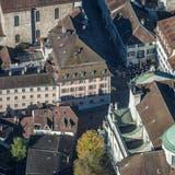 Unbekannte überfallen Solothurner kurz nach Mitternacht