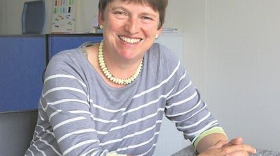 Vom Lehrerpult an die Verbandsspitze: Aargauer Quereinsteigerin wird Hebammen-Chefin