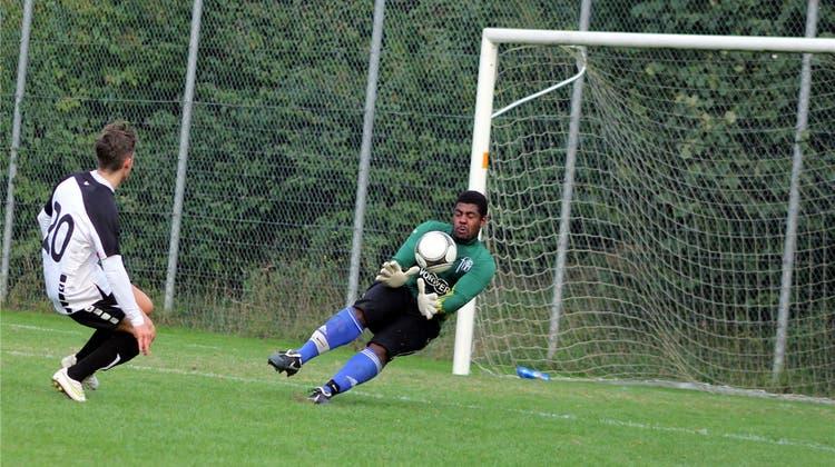 Die «Abteilung Attacke» des FC Urdorf brilliert mit Toren