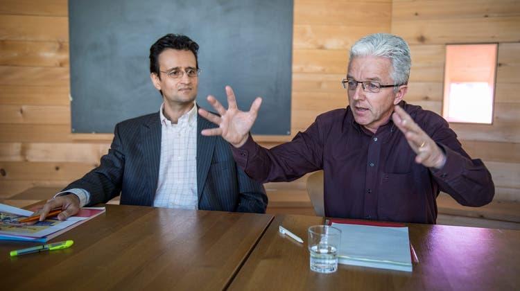 Steiner-Schule: «Einen derart grossen Konflikt gab es seit 1982 noch nie»