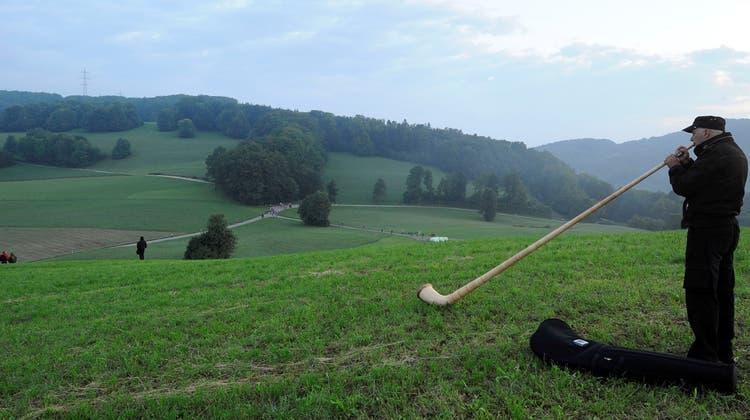 Ausfall statt Jubiläum: Das geplante Festival in Rümlingen wird abgeblasen
