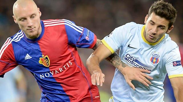 FCB-Verteidiger Ivanov ist «Fussballer des Jahres» in Bulgarien