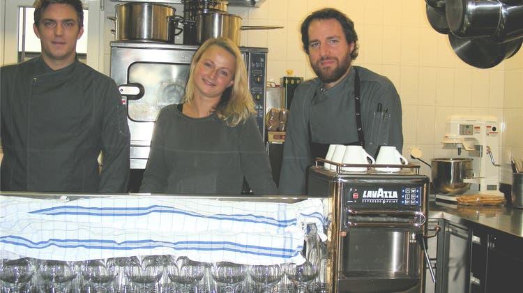 Zürichs erstes Crowdfunding-Restaurant eröffnet in Wiedikon