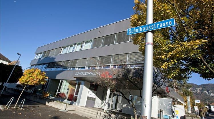 Langendorf will bei den freiwilligen Leistungen sparen