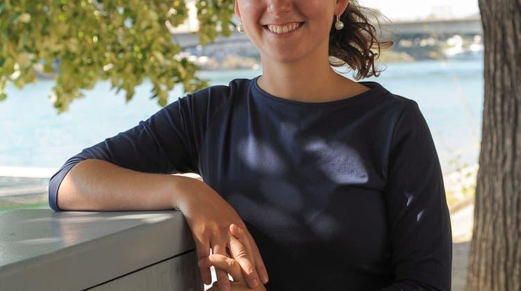 24-jährige Baslerin darf als eine von vier Schweizern an renommiertes Institut