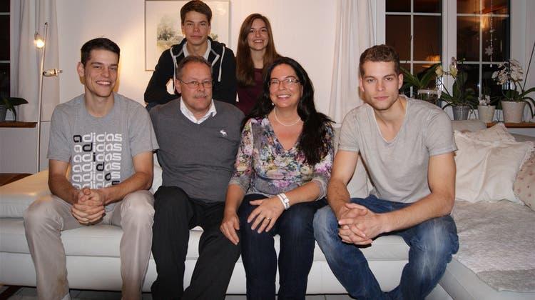 Der Weg zum Sportler-Ruhm – Welche Rolle übernimmt die Familie?