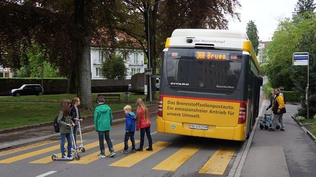 IG Verkehrssicherheit: «Die schwächeren Verkehrsteilnehmer leiden»