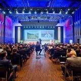 KMU Swiss Forum in Baden: Wie viel Schweiz soll es denn sein?