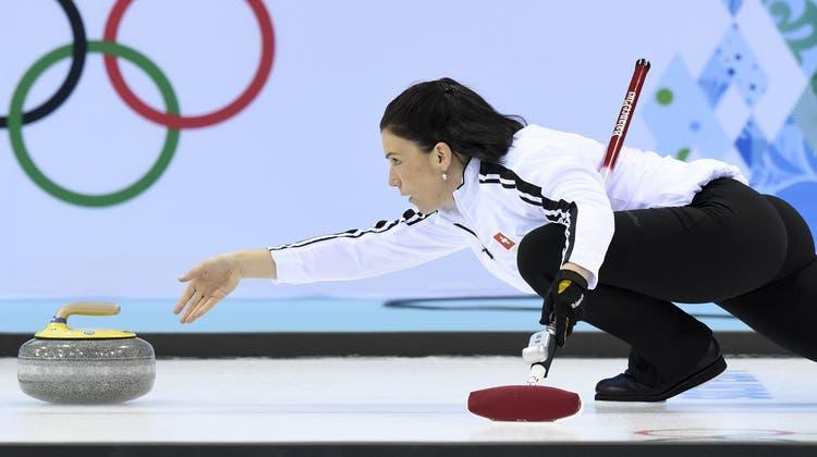 Good bye Curling: Carmen Küng beendet ihre erfolgreiche Karriere