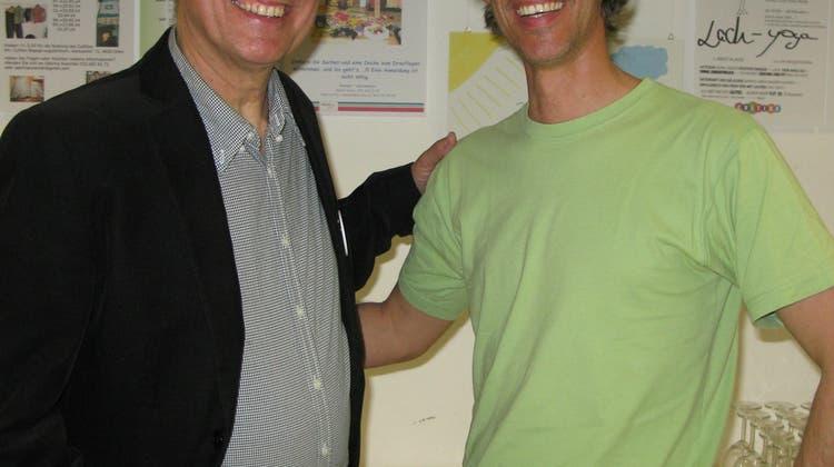 Trägerverein Cultibo verabschiedet Zentrumsleiter Peter Hruza