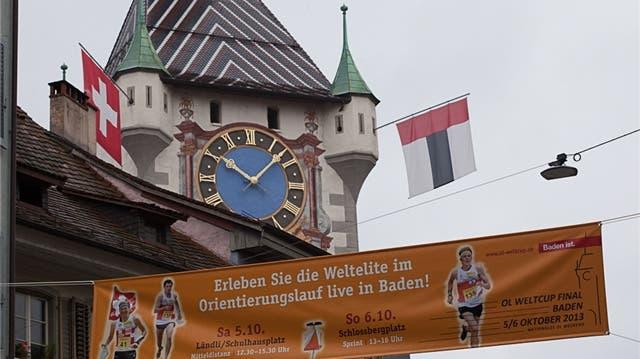 OL-Weltcupfinale 2013: Die Stadt wird für ihr Engagement ausgezeichnet