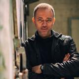 O'Neil Bürgi, Frauenfelder Filmemacher. ((Bild: PD))