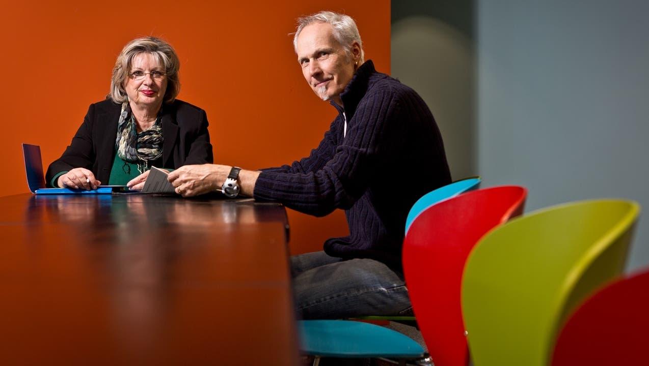 RAV-Leiterin: «Es braucht Arbeitgeber, die ältere Personen einstellen»