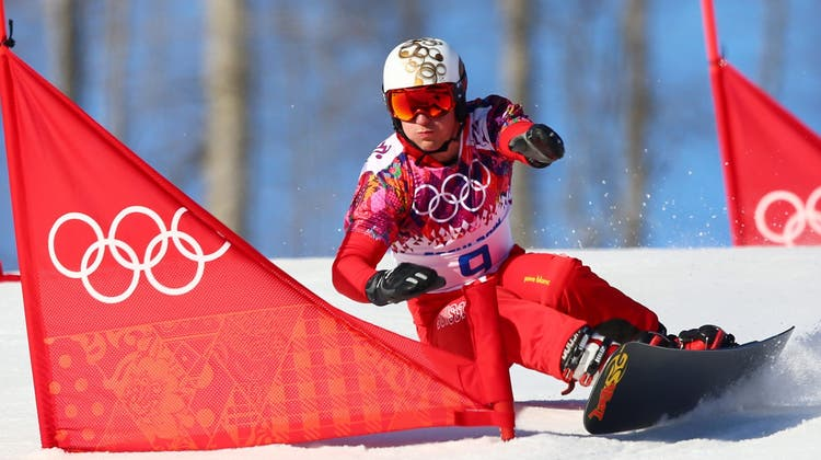 Kein Medaillen-Glück für Schweizer Snowboarder: Zogg und Galmarini out
