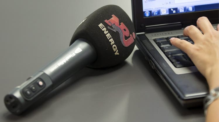 Wie das Baselbieter Privatradio «Radio Raurach» zu «Radio Energy» wurde