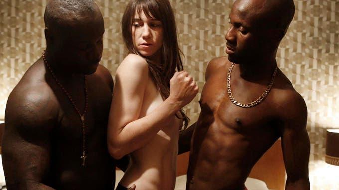 Jetzt fehlt Lars von Trier bloss noch die Freude am Sex
