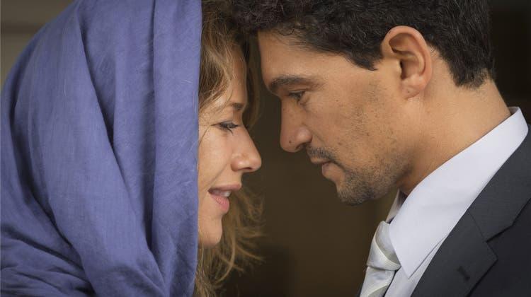 «Die verbotene Frau» des Scheich Khalid liebt bald im Fernsehen