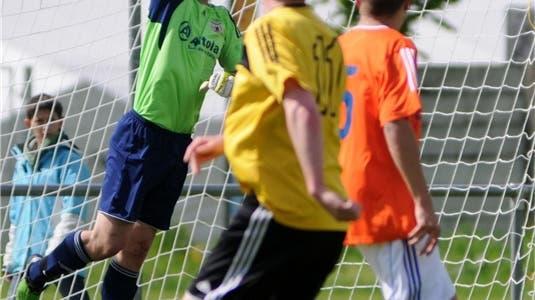 Wacker Grenchen hat Ehre in der Brust – 3:1-Sieg gegen Therwil