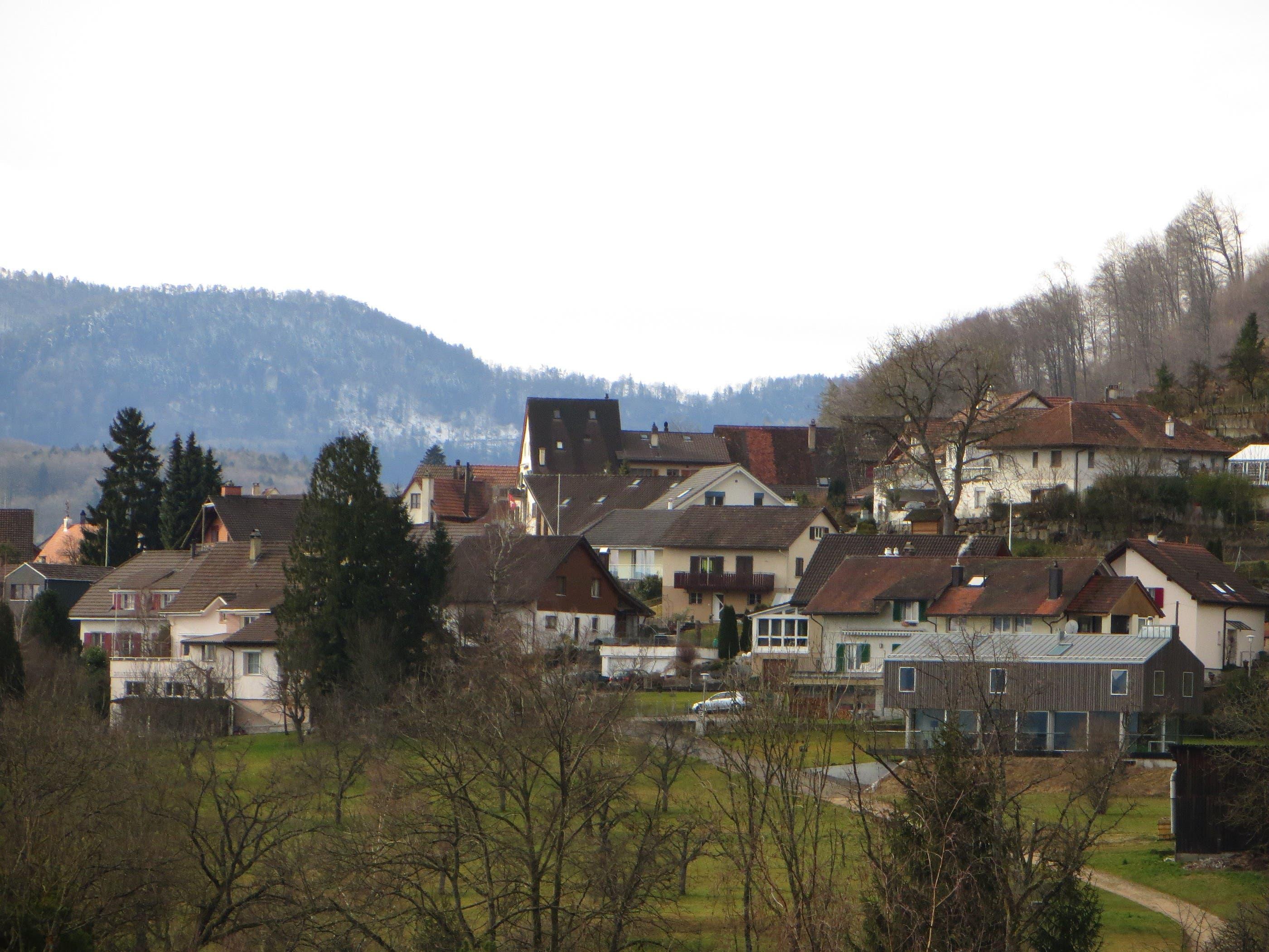 IMG_0495.JPG Nuglar im Schwarzbubenland, Von Nugar geht die Wanderung dann via Sichtern und Munzach nach Frenkendorf