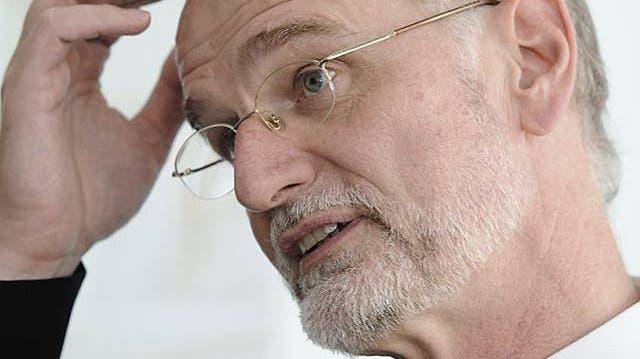 Kultur-Direktor Jauslin wird wegbefördert