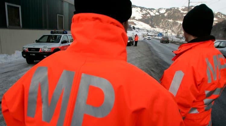 Baselbieter Polizei zufrieden mit umstrittener Militärpolizei-Übung