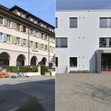 Betrieb an zwei Standorten ist zu kompliziert für die Sozialregion Thal-Gäu