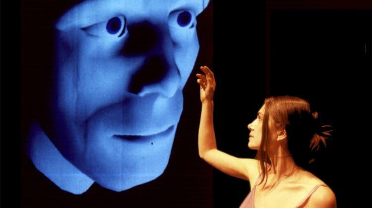 Stimmen im Kopf: Ein Computer-Avatar bändigt die Halluzinationen