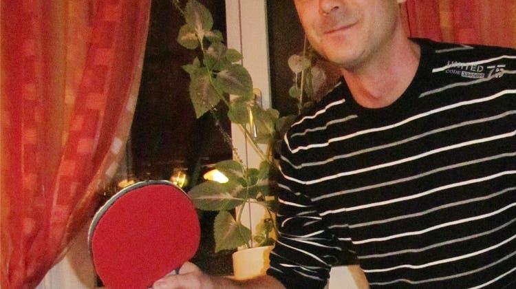 Das Tischtennisturnier in Urdorf ist ein hartes Pflaster für Einheimische