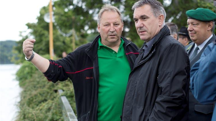 Titelkämpfe stärken Ruf und Fähigkeit des Kantons Aargau