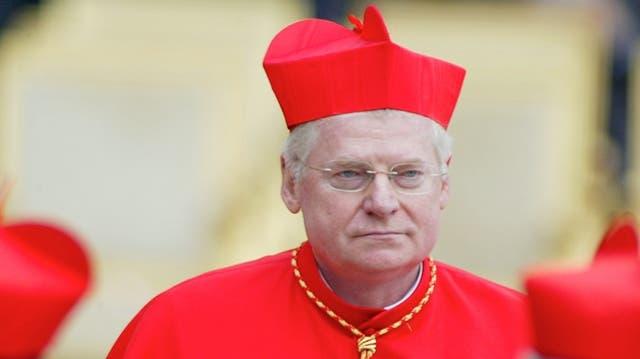 Wettbüros spekulieren über Papstwahl