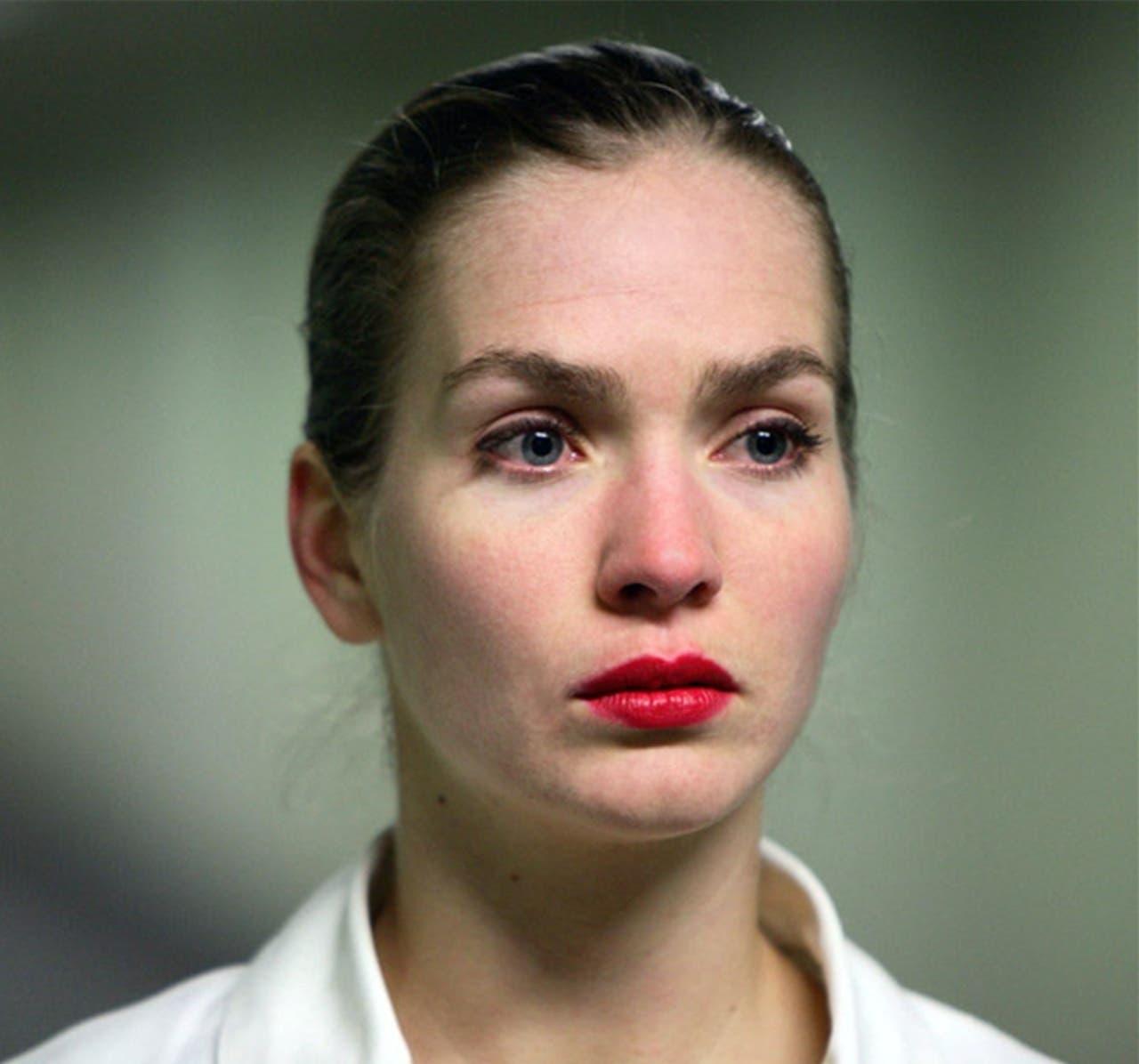 Der Anerkennungspreis geht an die Schauspielerin Sandra Sieber.