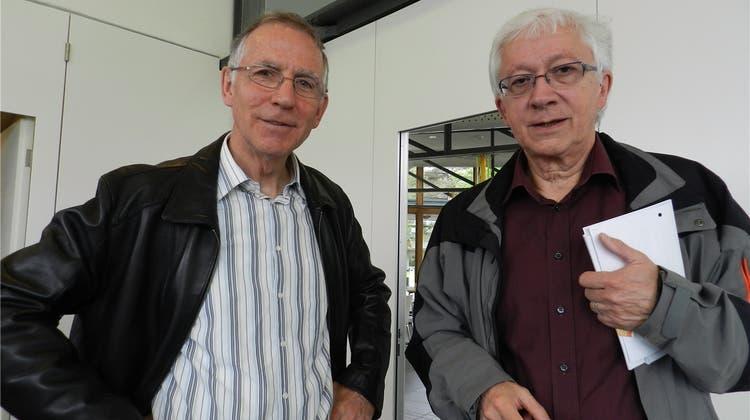 Pensionierter Hausarzt als Kulturvermittler