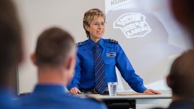 10 Jahre nach der Polizeireform ist der Kanton Aargau sicherer geworden