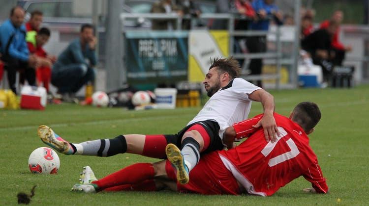 0:2 gegen Seefeld: Beim FC Dietikon fehlten die Leaderfiguren