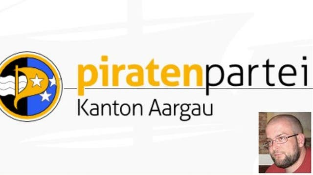 Die Aargauer Piraten trennen sich von ihrer Schweizer Mutterpartei