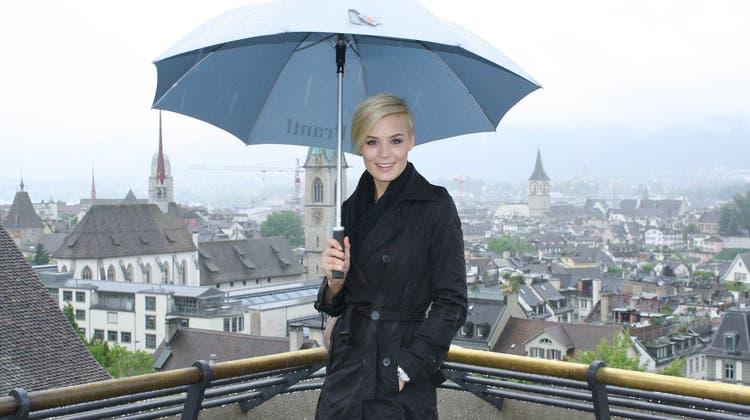Miss Schweiz: «Zürich ist gross und doch familiär.»